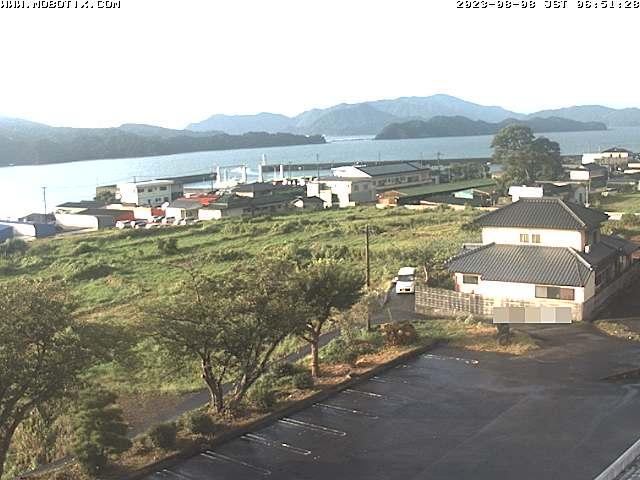 倉岳地区 ウェブカメラ