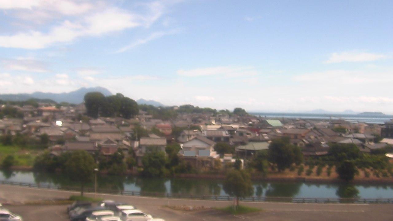 倉岳町宮田地区 ウェブカメラ